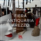 Fiera Antiquaria di Arezzo