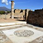 Pompei riscopre il complesso Championnet, un quartiere di lusso affacciato sul mare