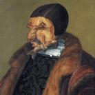Giuseppe Arcimboldo, Il Giurista, 1566, Olio su tela, 51 x 64 cm, Stoccolma, Nationalmuseum