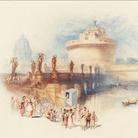 Turner, il mago della luce e del colore in mostra a Roma