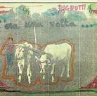 Lamberto Pignotti. Vedute panoramiche diverse