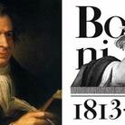 Bodoni (1740-1813) Principe dei tipografi nell?Europa dei Lumi e di Napoleone
