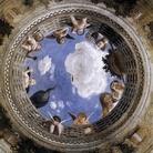Riapertura della Camera degli Sposi del Castello di San Giorgio