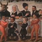 I bizzarri personaggi che popolavano la corte medicea in mostra a Palazzo Pitti