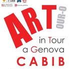 ARTOUR-O in Tour a Genova