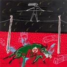 Incontri letterari: Conversazione tra gli artisti Gian Ruggero Manzoni e Omar Galliani