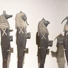 Aperture straordinarie del Museo Egizio di Torino
