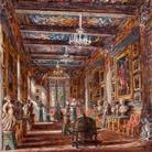 La Galleria e il suo doppio. Due opere di Philippe Casanova dedicate alla Galleria Spada