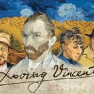 Loving Vincent di Dorota Kobiela & Hugh Welchman