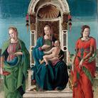 La collezione Cavallini Sgarbi. Da Niccolò dell'Arca a Gaetano Previati. Tesori d'arte per Ferrara