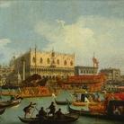 Canaletto e Venezia: il Settecento a Palazzo Ducale