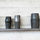 Project Room - Cristina Treppo. Concrete