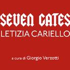 Letizia Cariello. Seven gates