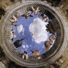 La marcia trionfale del Palazzo Ducale di Mantova
