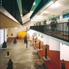 """Museo d'Arte orientale """"Edoardo Chiossone"""", Genova - Genova"""
