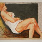 """Da Felice Casorati a Emilio Vedova: opere grafiche e disegni. La donazione """"Gigliana e Gastone Busoli"""" alla Raccolta Lercaro"""