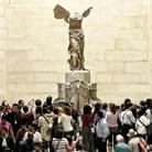 Se il Louvre è in preda alla paura