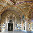 La magia dell'Oriente al Castello di Sammezzano