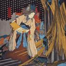 Gli strani mondi del Maestro Kuniyoshi