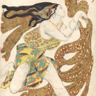 Léon Bakst. Symbol of the Ballets Russes