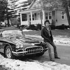 Bruce Springsteen. Further up the road. The photography of Frank Stefanko