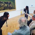 Le attività in programma nel mese di dicembre alla Galleria Nazionale d'Arte Moderna e Contemporanea di Roma