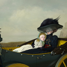 Ray Caesar. The Trouble with Angels