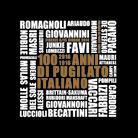 100 anni di pugilato italiano 1916-2016