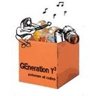 GEneration Y³ - potenze al cubo