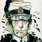 Hugo Pratt, Corto Maltese. La giovinezza | © 1985 Cong SA, Svizzera. Tutti i diritti riservati