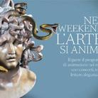 Apertura serale dei Musei Capitolini | #ArtWeekend