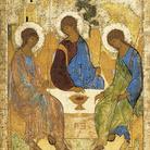 Dio chiama con arte - Conferenze di Andrea Dall'Asta SJ