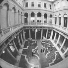 Palazzo Grassi e la storia delle sue mostre #2 - Una linea eccentrica dell'arte italiana