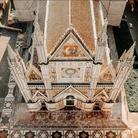 Il riposizionamento delle statue monumentali nel Duomo di Orvieto