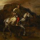 Enigma e mistero: Il Cavaliere polacco di Rembrandt