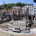 Nel teatro dell'assassinio di Cesare: apre al pubblico l'area sacra di Torre Argentina