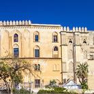 Palazzo Reale o dei Normanni