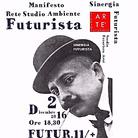 Futur.11/+. Sinergia Futurista a Palermo