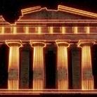 Alessandra Franco. Archè. Video Arte sul Tempio di Nettuno