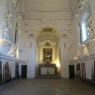 Sacrosanctum - Oratorio di San Mercurio, Palermo a cura di Adalberto Abbate e Maria Luisa Montaperto | | Foto: Cantiere Corpo Luogo per ARTE.it © Penzo+Fiore 2017