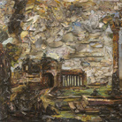 Vik Muniz. Afterglow. Pictures of Ruins