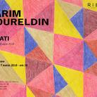 Karim Noureldin. Tekati