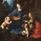 Apre al pubblico la Vergine delle Rocce del Borghetto