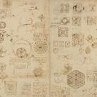 Dal Codice Atlantico gli ultimi anni di Leonardo