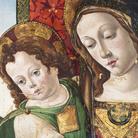 La Madonna col Bambino, attribuita a Pinturicchio, torna a Perugia dopo 30 anni