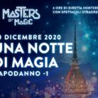 Capodanno -1 'Una Notte di Magia' per Torino
