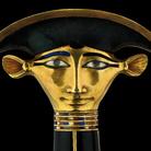 Mille e una notte in Egitto, Mirror of Princess Sathathor Yunet | Courtesy Nexo+
