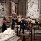 Concerto per il principe. L'Ensemble Barocco di Napoli alla Cappella Sansevero