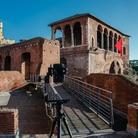 Musei chiusi? A Roma l'arte si esplora in un click (e con il drone)
