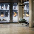 Screening Architecture. Carlo Scarpa